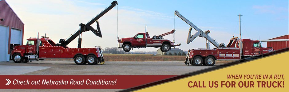 Long Distance Towing >> Towing Company in Norfolk, NE | Wrecker & Recovery Services